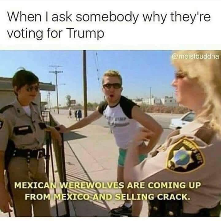 MEXICANS FROM MEXICO ????!!!