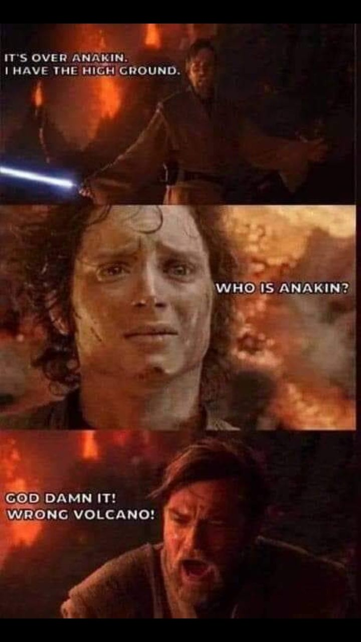Lord of Wars / Star of Rings