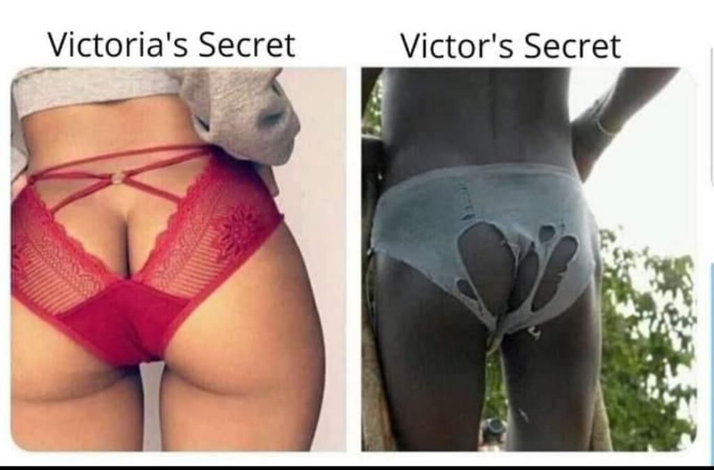 Who would have thought victor had a secret too??!!