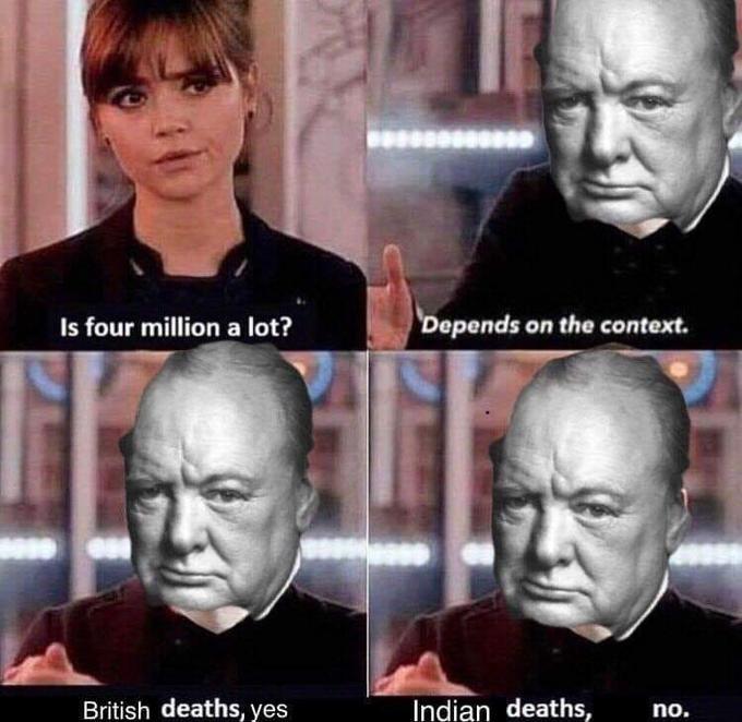 Bengalen famine