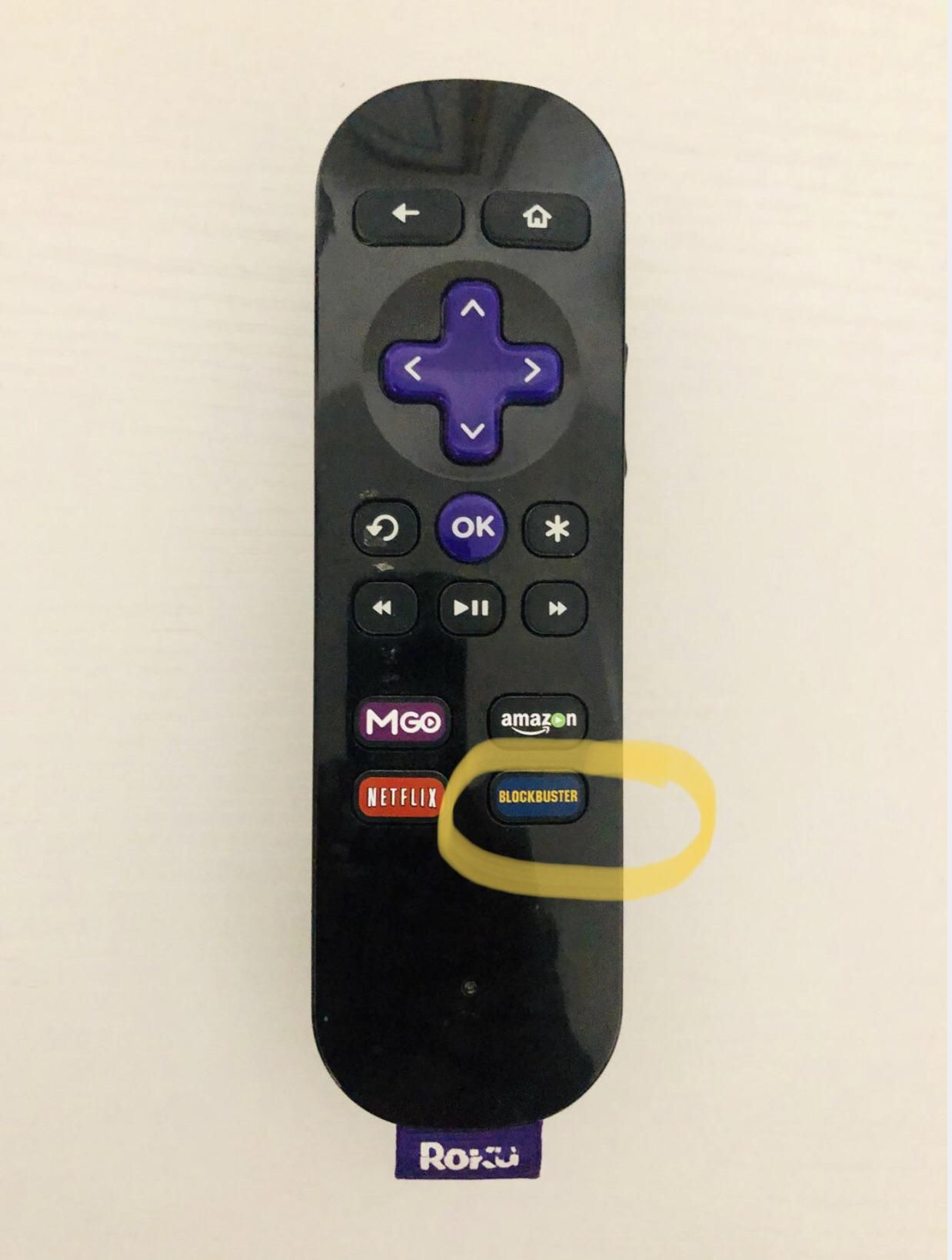 My ROKU is really old