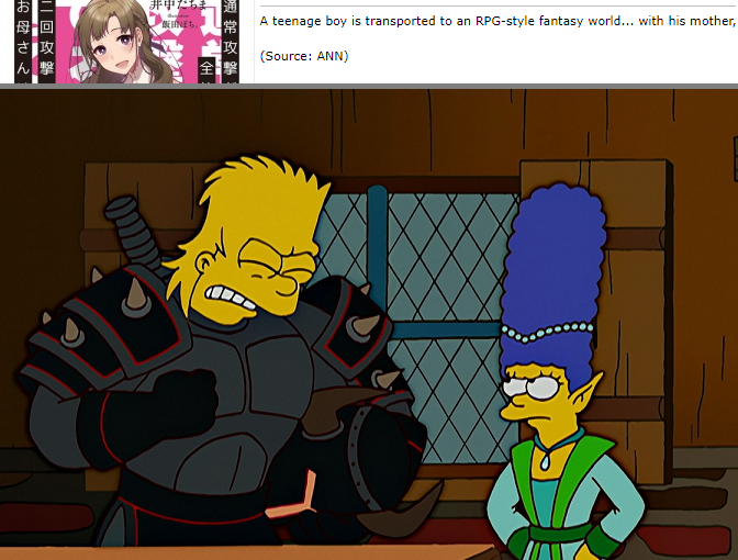 the simpsons did everything first