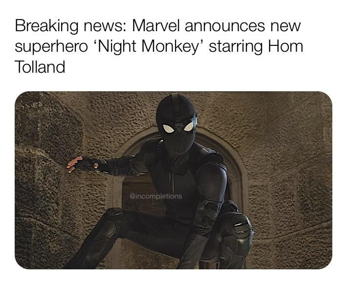 Marvel's got it all planned out...