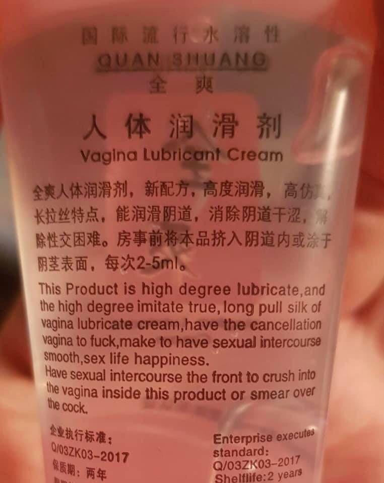 Great translation