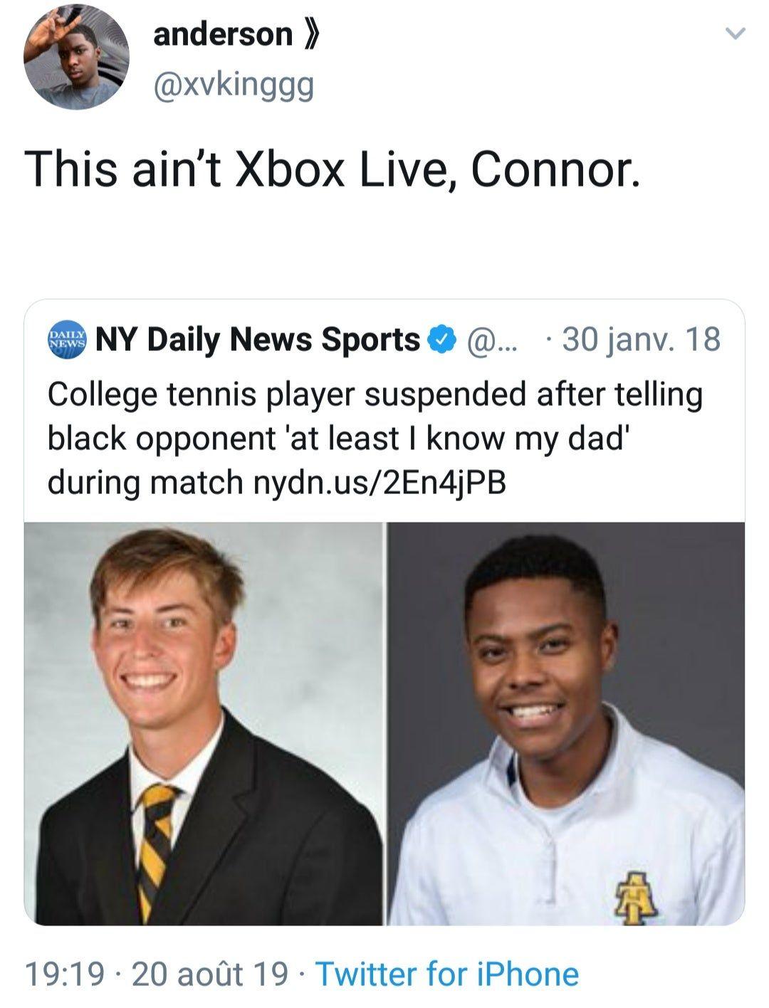 This ain't Xbox