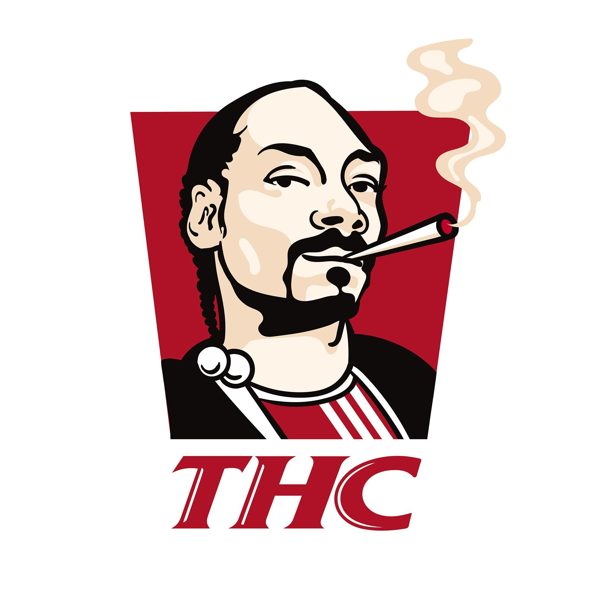 The official logo of Cannabis