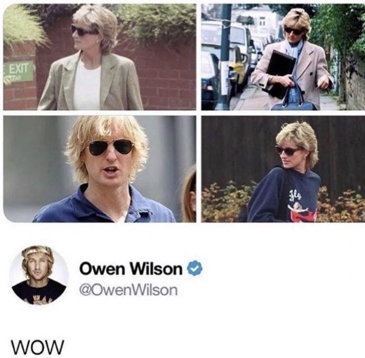 Princess Diana Wearing Sunglasses