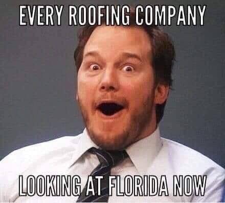 Florida now