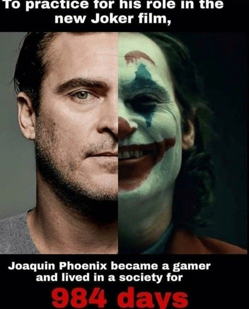 Gamer is our word but you can say gama