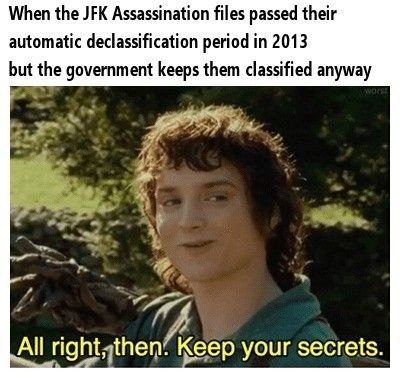 yo can we get some jFk in the chat pls