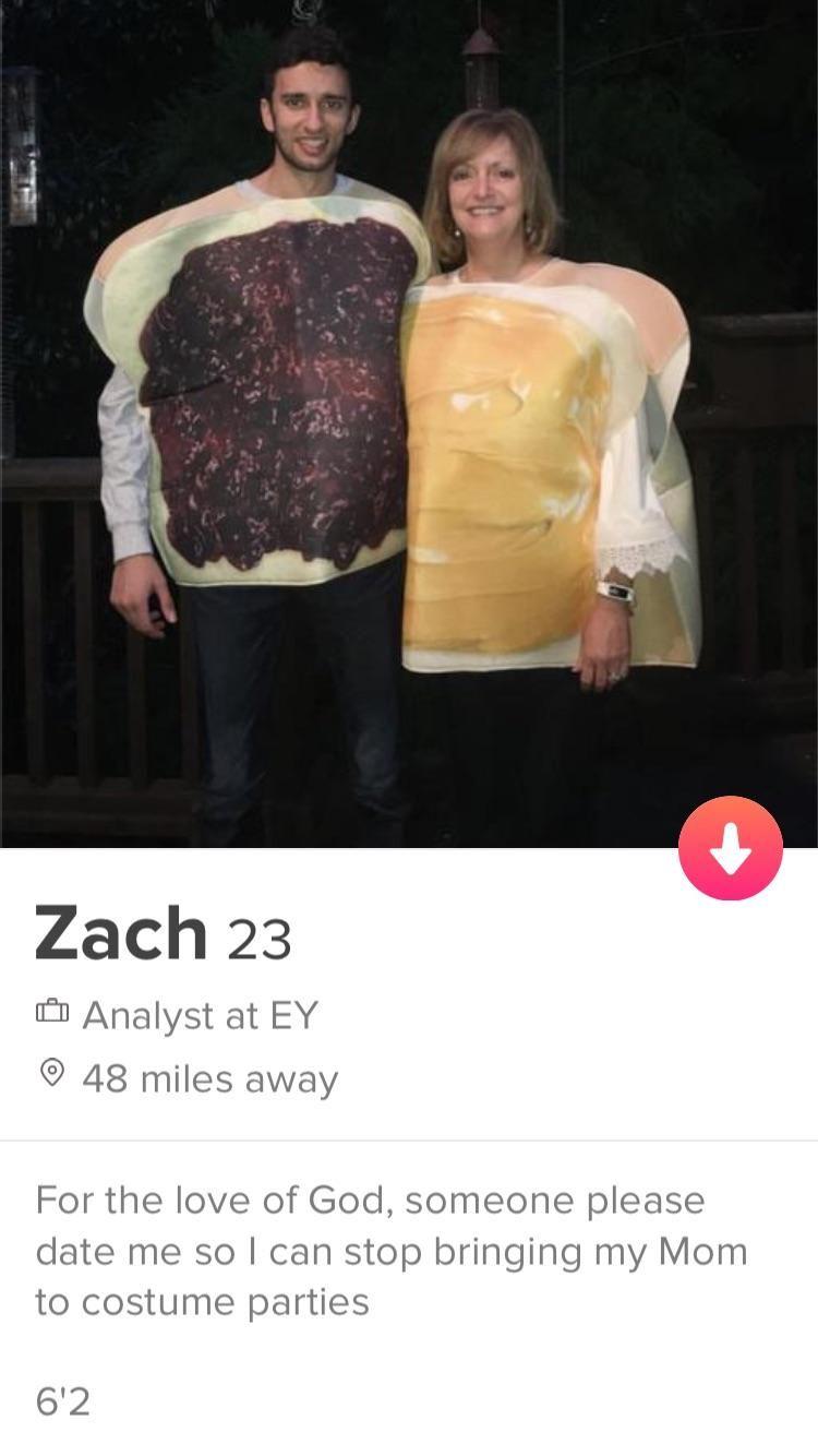Someone should date him asap.