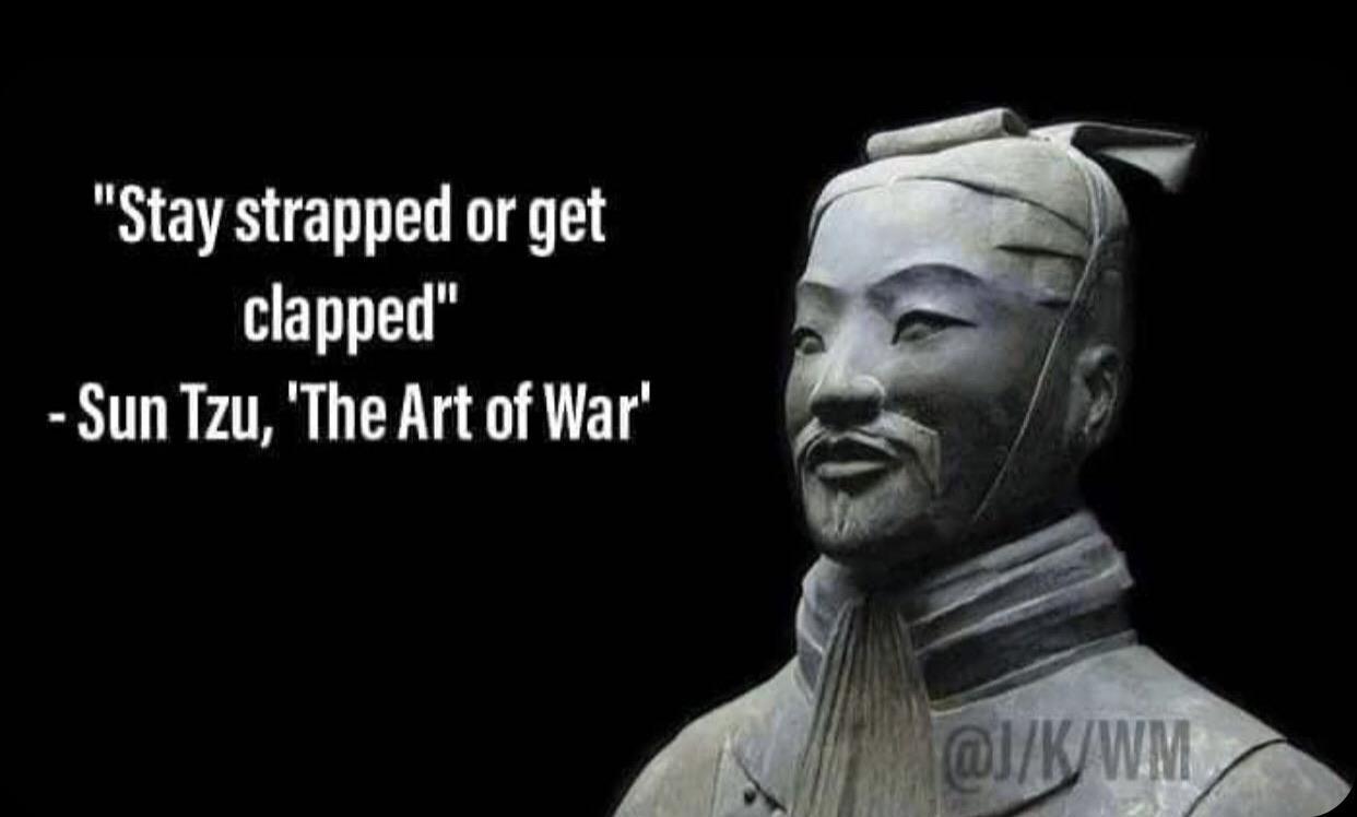 ancient advice