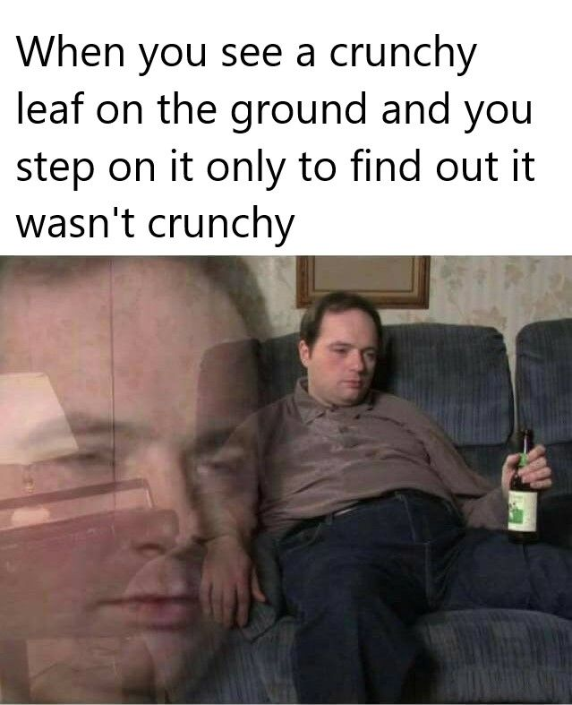 no crunch oof