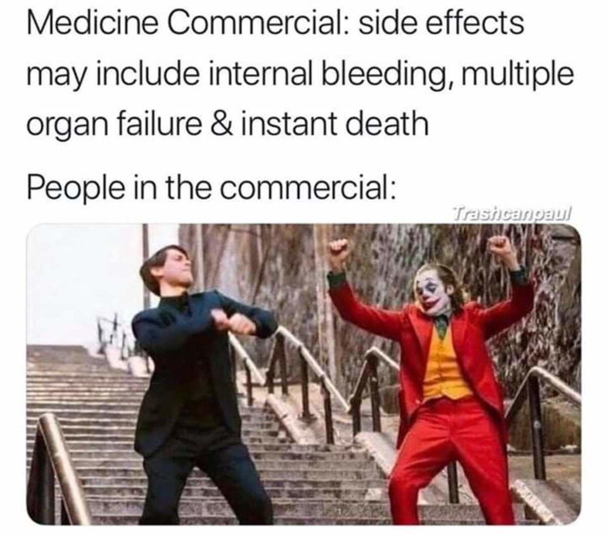 Drugs are bad mmmkay