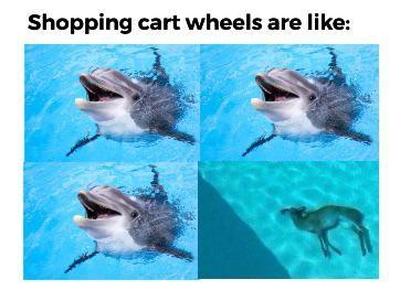 Ill wheel
