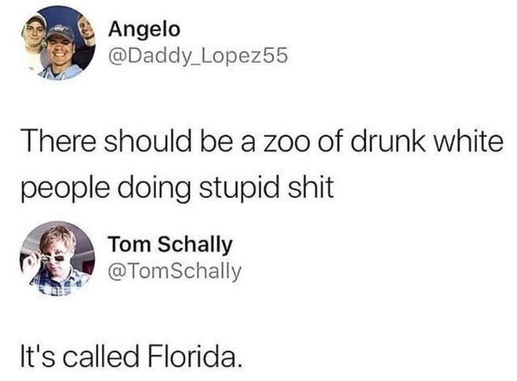 the flordia zoo