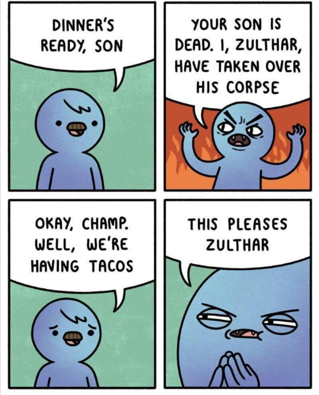 Zulthar