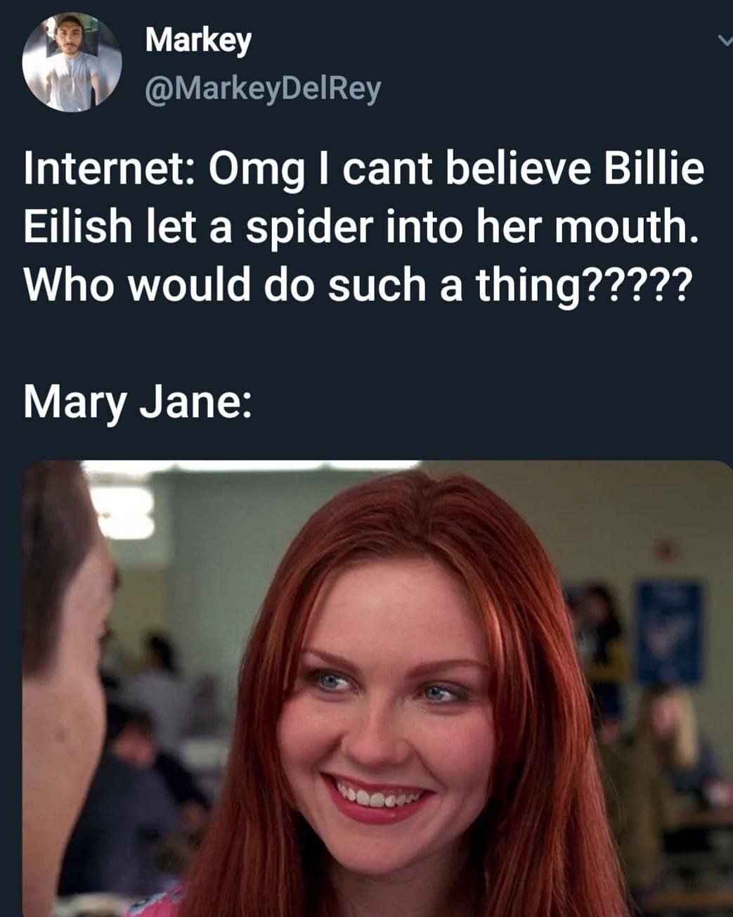 Spider Lover