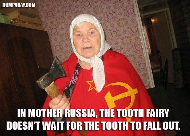 brush your teeth children :D