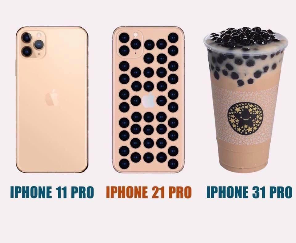 Iphone feauture