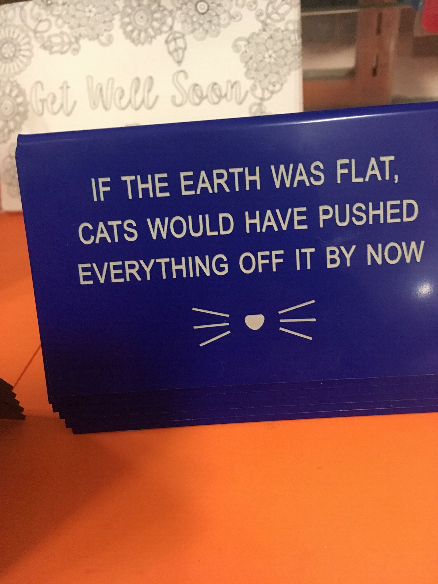 Indisputable proof! This is beyond science