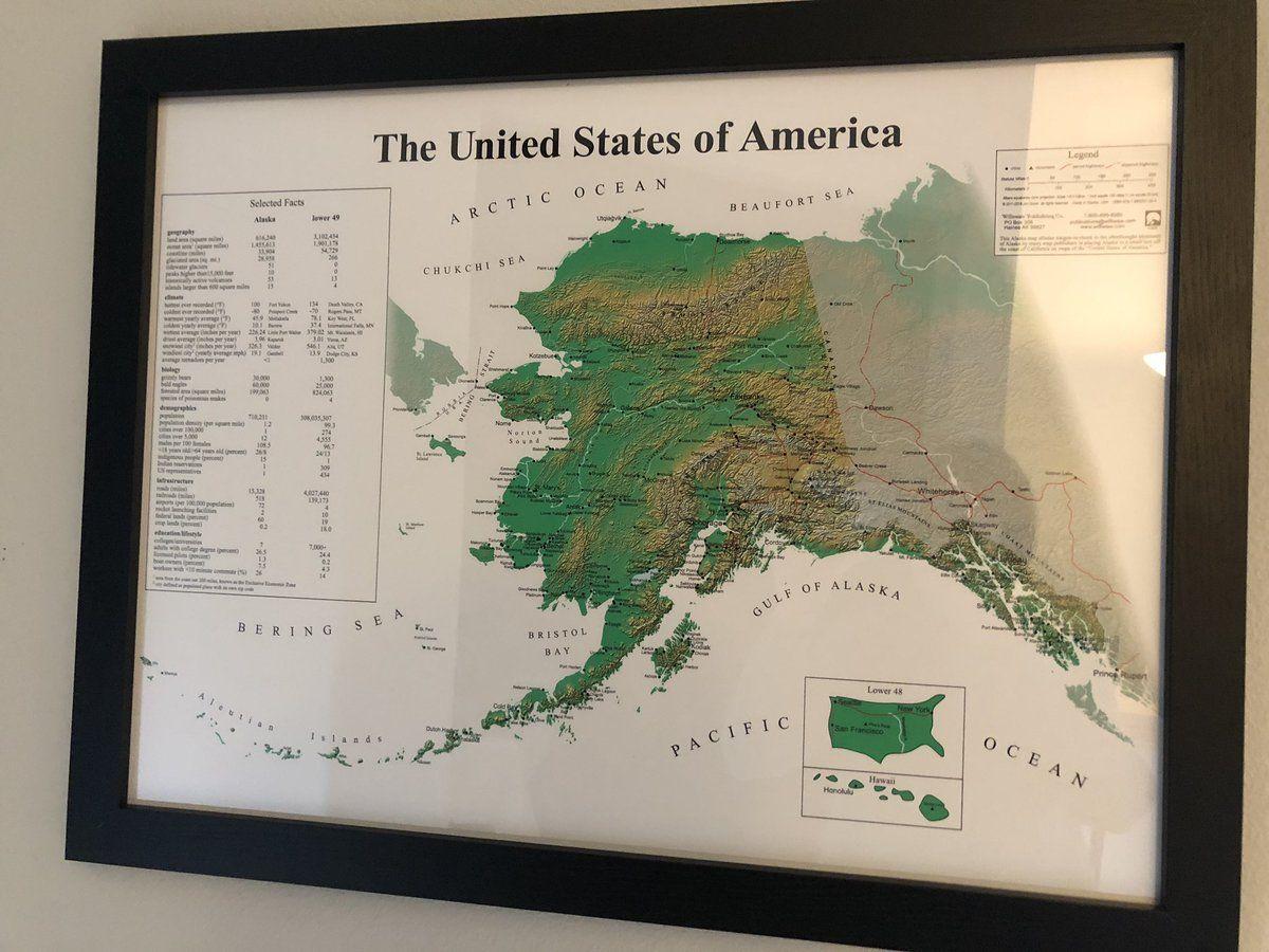 passive aggressive Alaskans