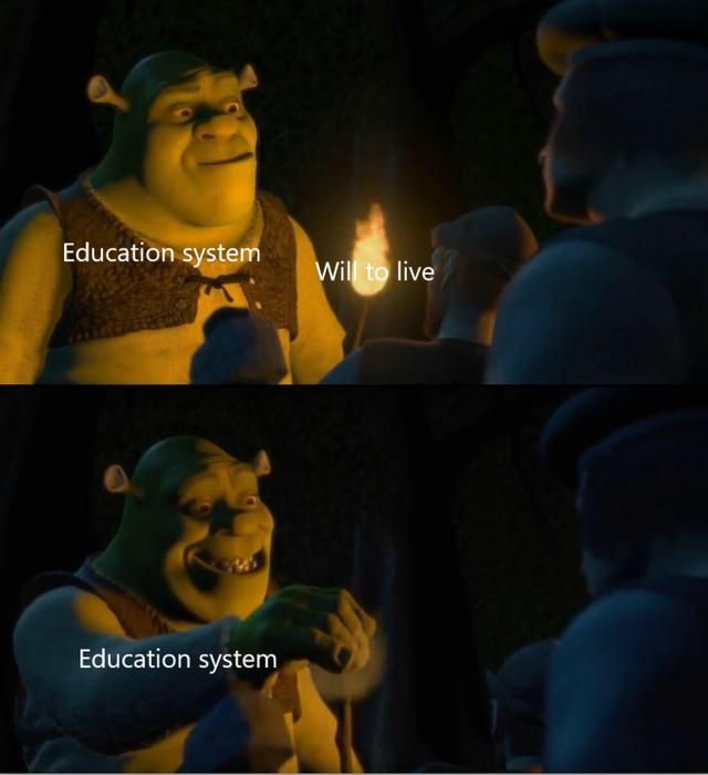 Why Education System why