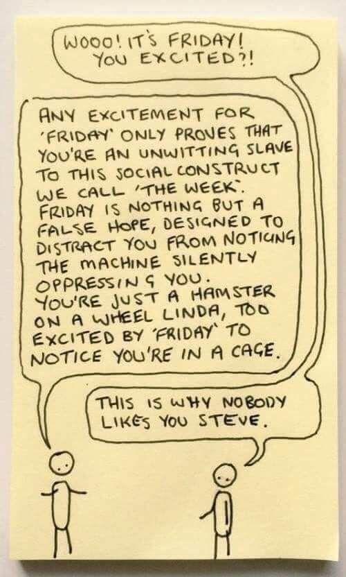 Oh, Steve.