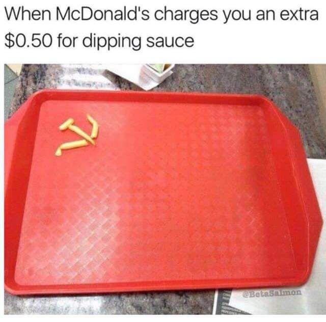 Saucialism