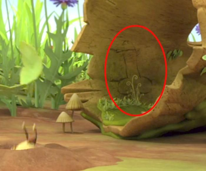 Today I learned Maya the Bee was cancelled because an artist put a dick carving in the background.