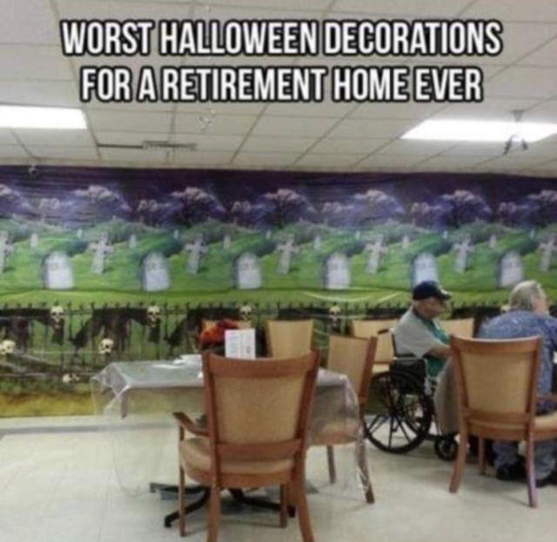 Bit harsh...but soo funny