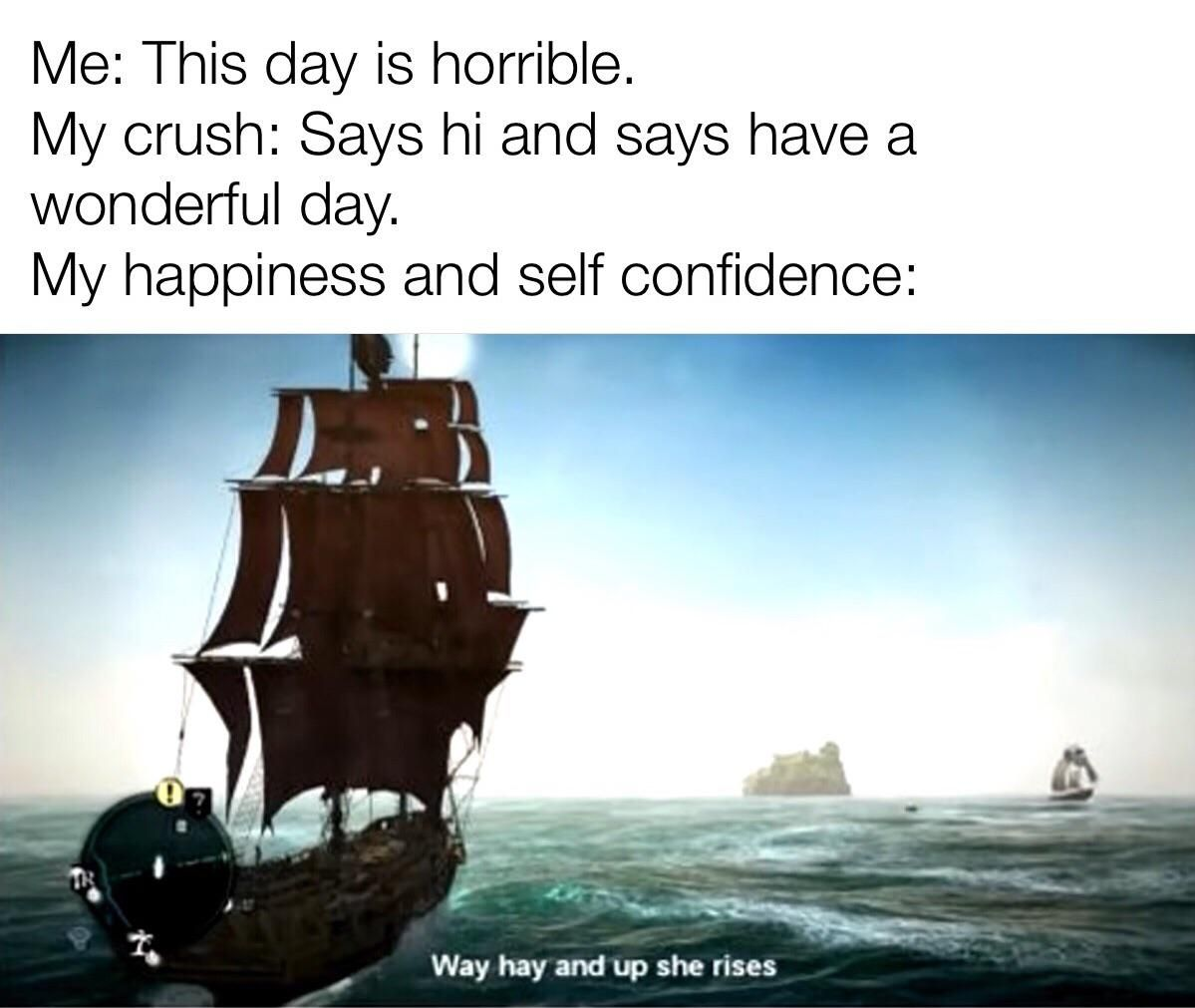 We Need More Assassins Creed Memes