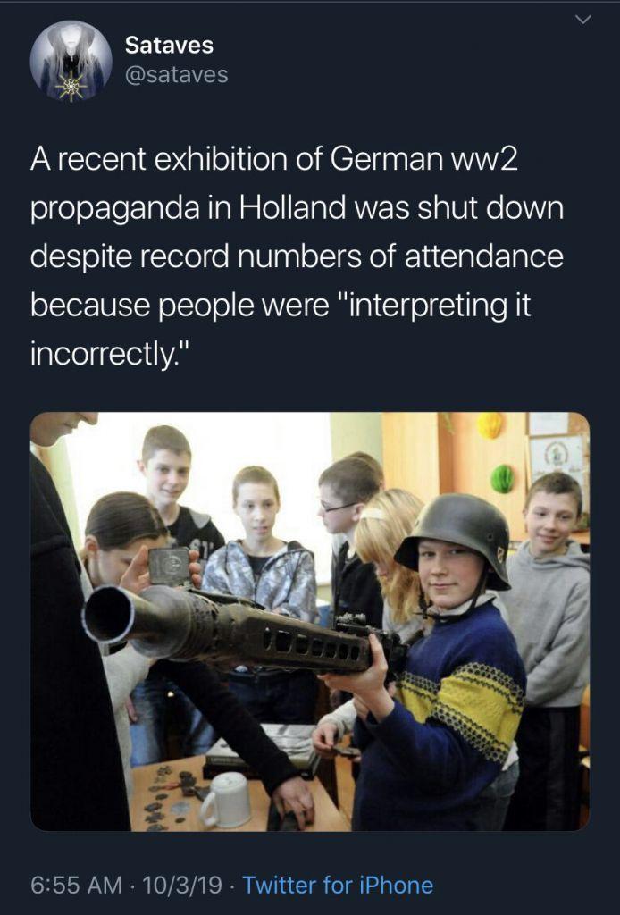 History is fun