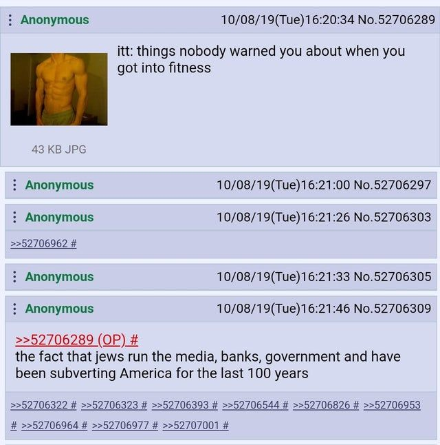 be careful when joining /fit/