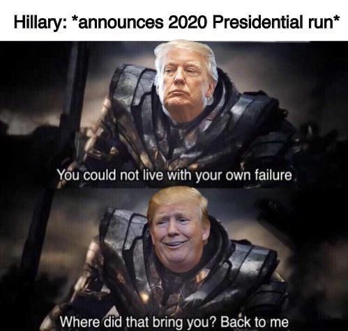 Great Meme War 2 is coming
