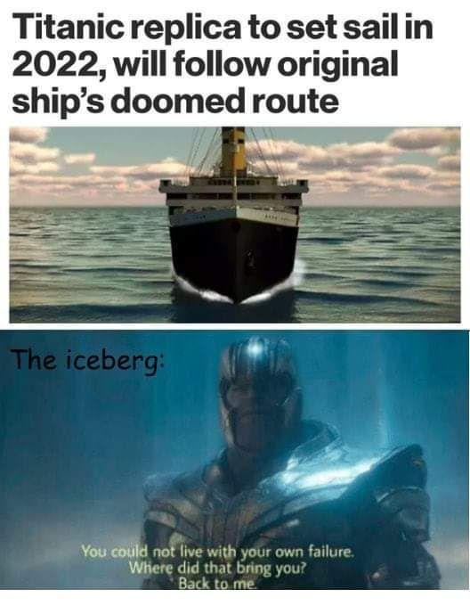 God I love sequel memes