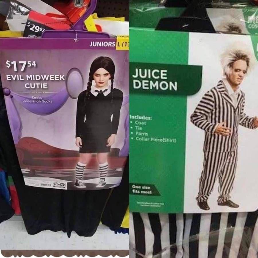 Lost In Translation Halloween