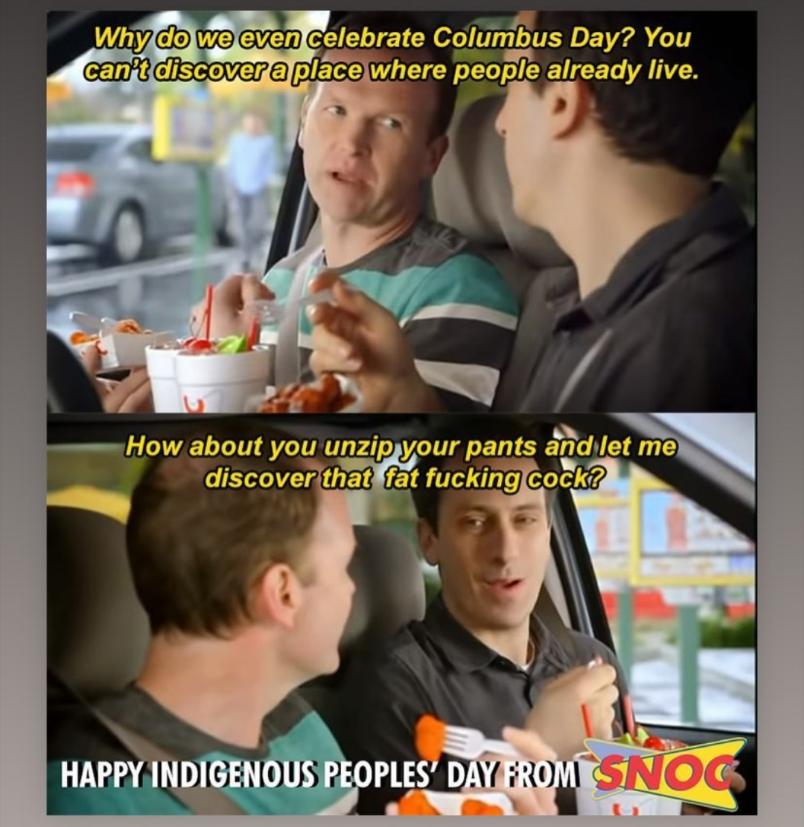 Your fav snoc guys