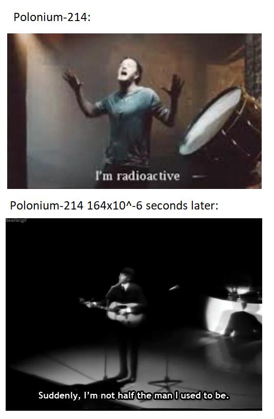 radioactive meme