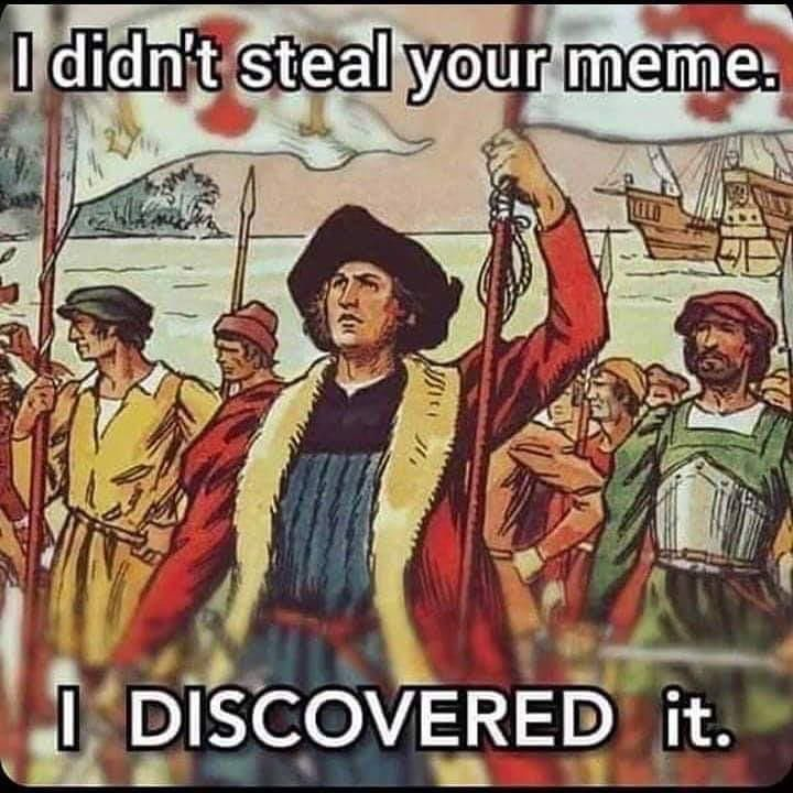 """""""Discovered """""""