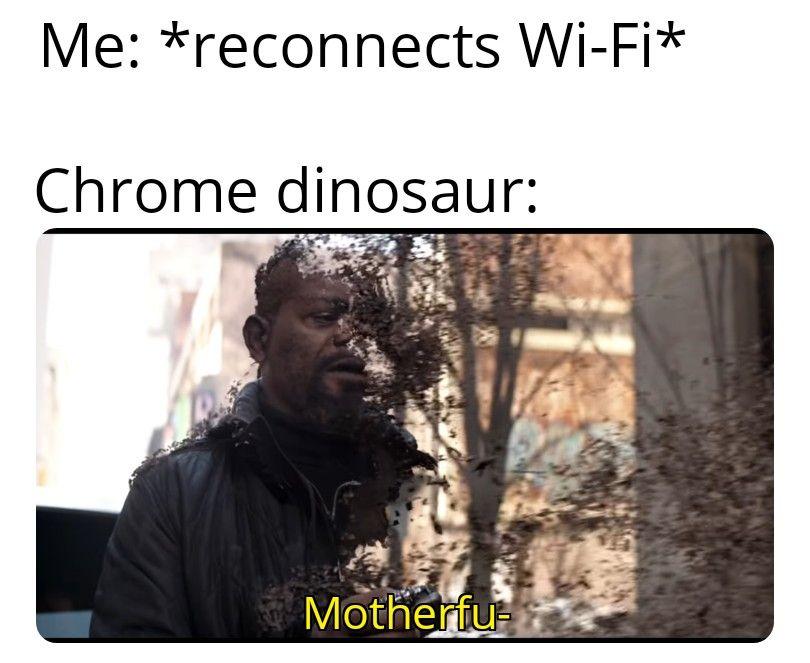 Chromosaur