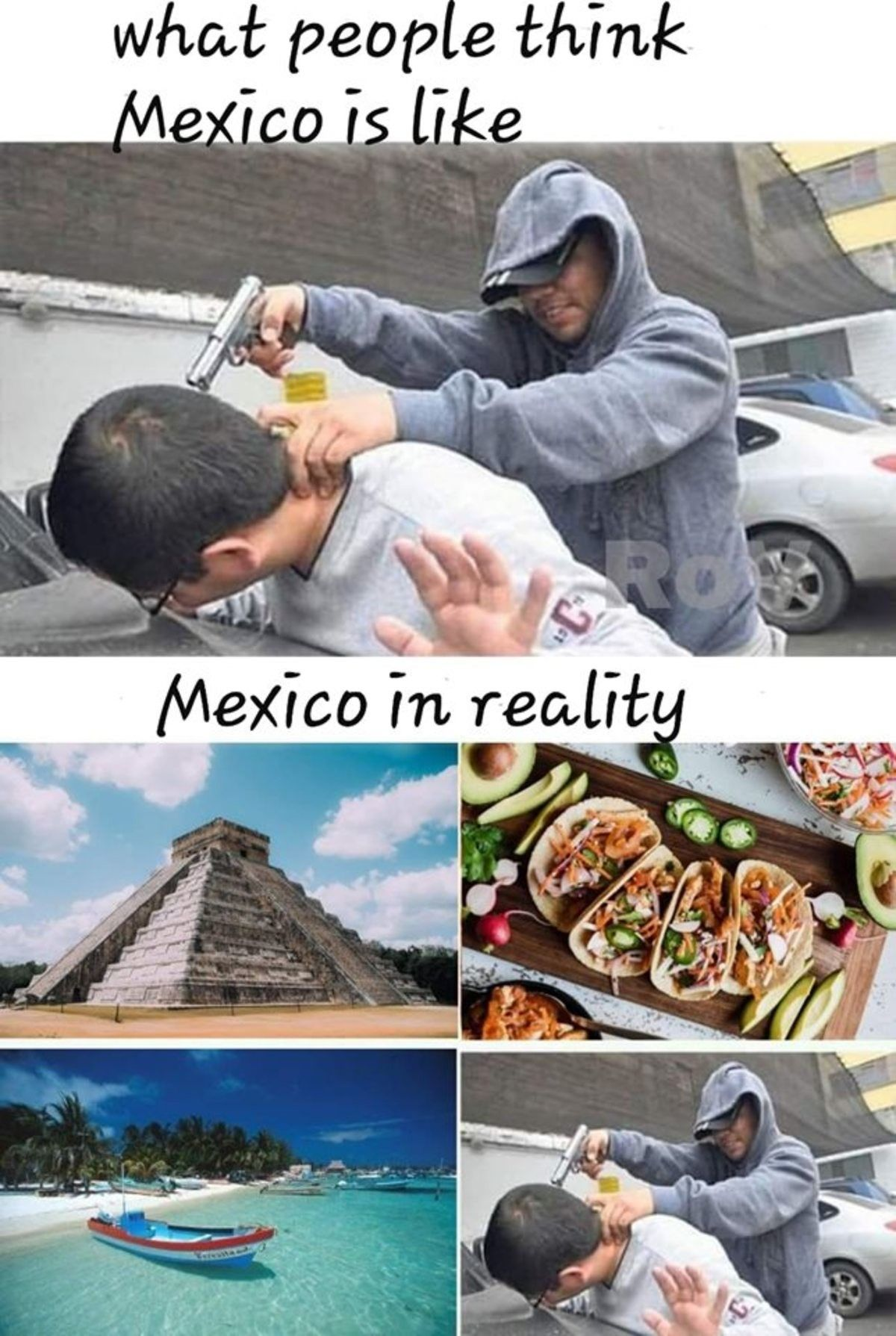 There's more to Mexico than just Mexico