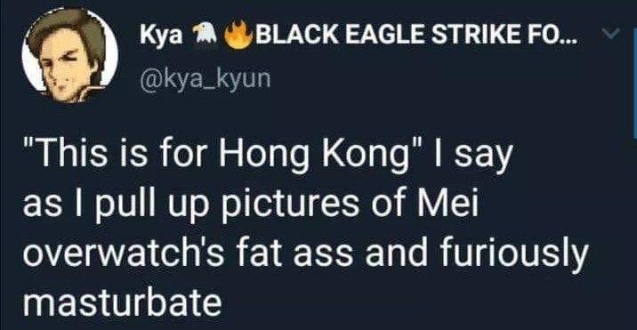 nut for hong kong