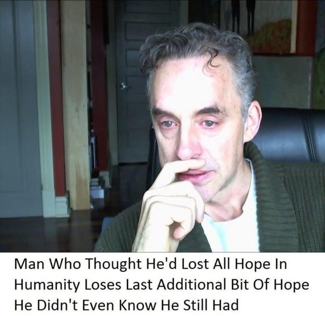 Borgdan Yeeterson has the big sad
