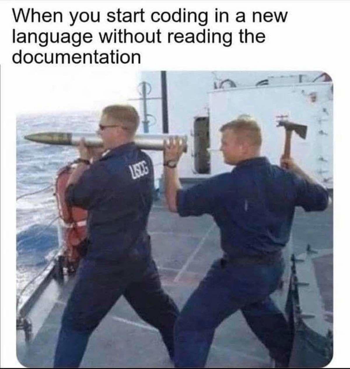 It'll be fine