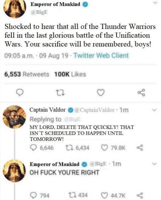Cadia was an inside job