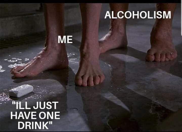 Every weekend...