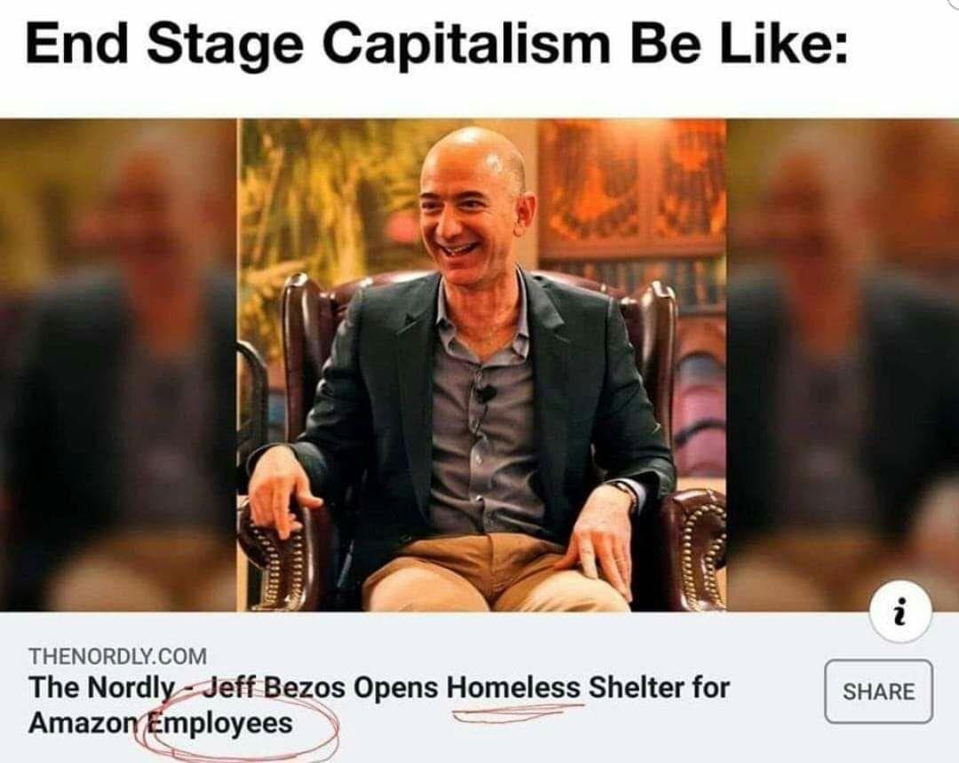 lord Bezos