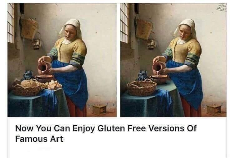 Now every can enjoy art!