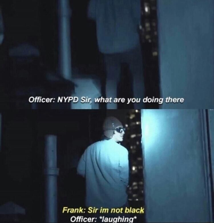 Filthy Frank: How to not get arrested